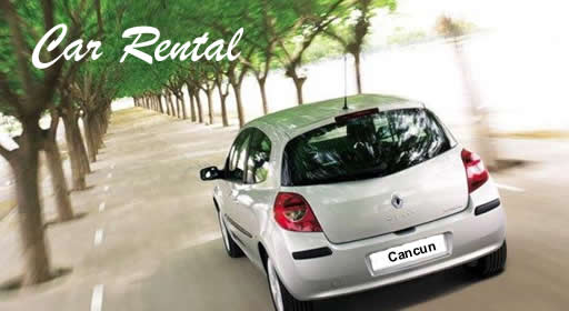 Car Rental in cancun and the mayan riviera | Cancun Vacations & Homes
